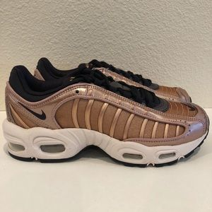Nike Air Max Tailwind IV Bronze Women's Size 8.5